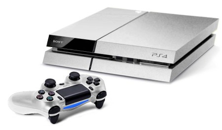 Comparacion de consolas Xbox One y PS4