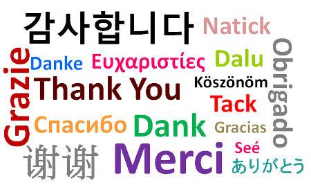 Aprender idiomas con el movil