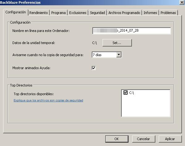 Backblaze backup online 04