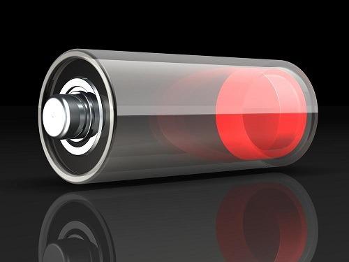 Como ahorrar bateria en el movil
