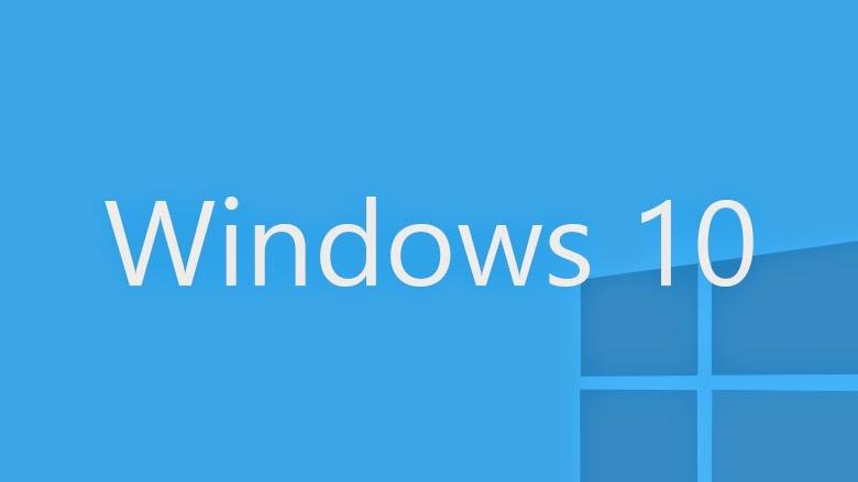 Actualizacion a Windows 10