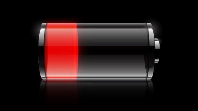 calibrar bateria android