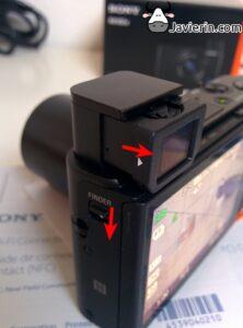 Analisis Sony DSC RX 100 IV