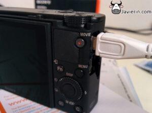 Analisis Sony DSC RX-100 IV