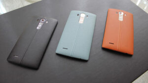 Led de notificaciones del LG G4