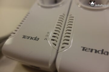 Kit PLC Tenda P1001P