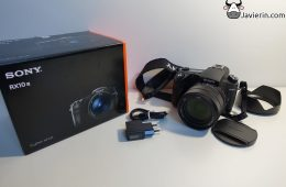 Review Sony RX10M3