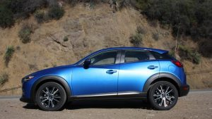 review mazda cx-3