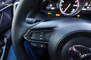 review Mazda 3 2017
