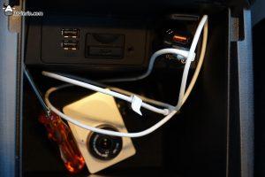 prueba del Mazda 3 2017