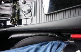 cubre hueco asiento