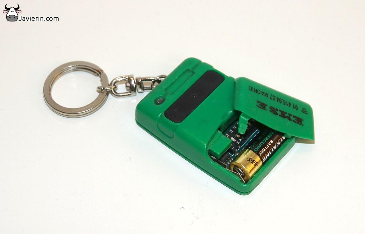 copiar CLEMSA Mastercode MV1 0341